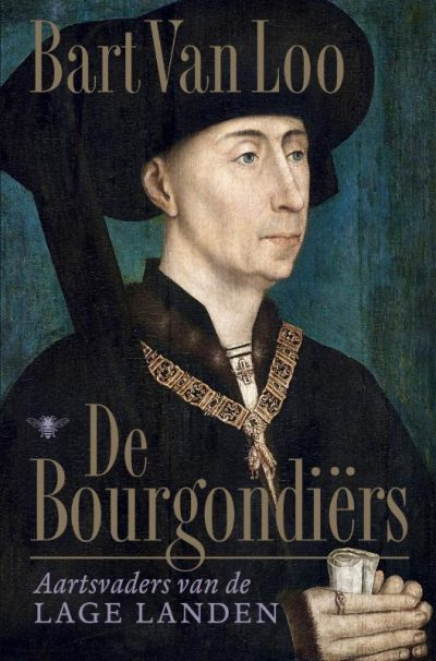 De Bourgondiërs - Boekwinkel Bij de Aa
