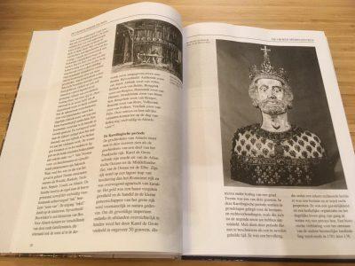 De historie van Almelo (4) - Gerard Kokhuis - Boekwinkel Bij de Aa - Boekhandel Almelo kopie