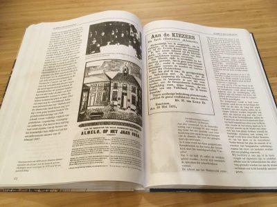 De historie van Almelo (5) - Gerard Kokhuis - Boekwinkel Bij de Aa - Boekhandel Almelo
