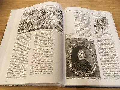 De historie van Almelo (7) - Gerard Kokhuis - Boekwinkel Bij de Aa - Boekhandel Almleo