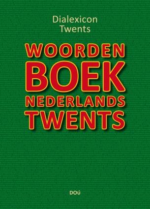 Woordenboek Nederlands Twents - Boekwinkel Bij de Aa - Boekhandel Almelo
