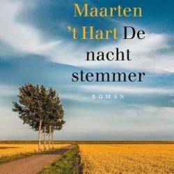 Maarten t Hart - De nachtstemmer - Boekwinkel Bij de Aa - Boekhandel Almelo
