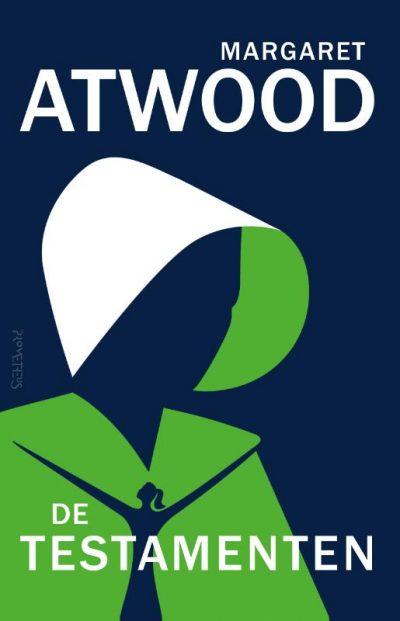 Margaret Atwood 1 - De Testamenten - Boekwinkel Bij de Aa - Boekhandel Almelo
