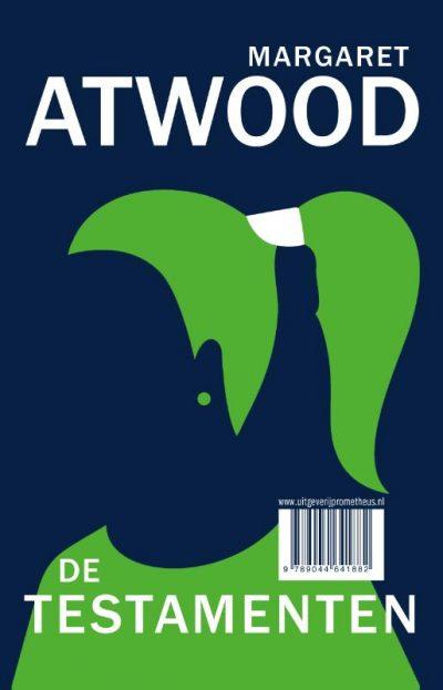 Margaret Atwood - De Testamenten - Boekwinkel Bij de Aa - Boekhandel Almelo