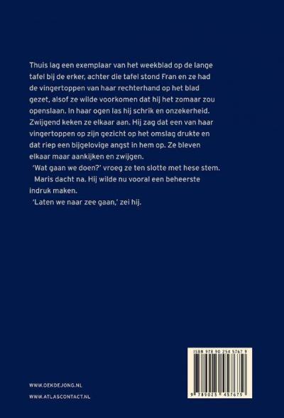 Oek de Jong 2 - Zwarte Schuur - Boekwinkel Bij de Aa - Boekhandel Almelo