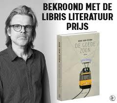 Rob van Essen 1 - De goede zoon -Boekwinkel Bij de Aa - Boekhandel Almelo