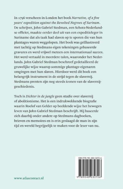 Roelof van Gelder 2 - Dichter in de jungle - Boekhandel Almelo - Boekwinkel Bij de Aa