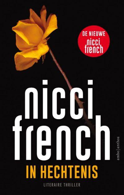 In hechtenis 2 - Nicci French - Boekwinkel Bij de Aa - Boekhandel Almelo