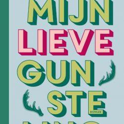 Marieke Lucas Rijneveld - Mijn lieve gunsteling - Boekhandel Almelo - Boekwinkel Bij de Aa